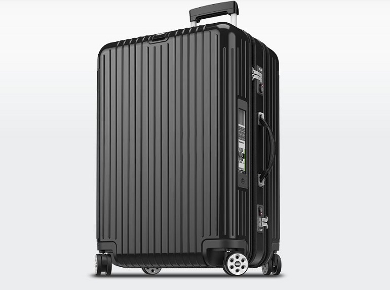 Rimowa Suitcase | Just Fly Business