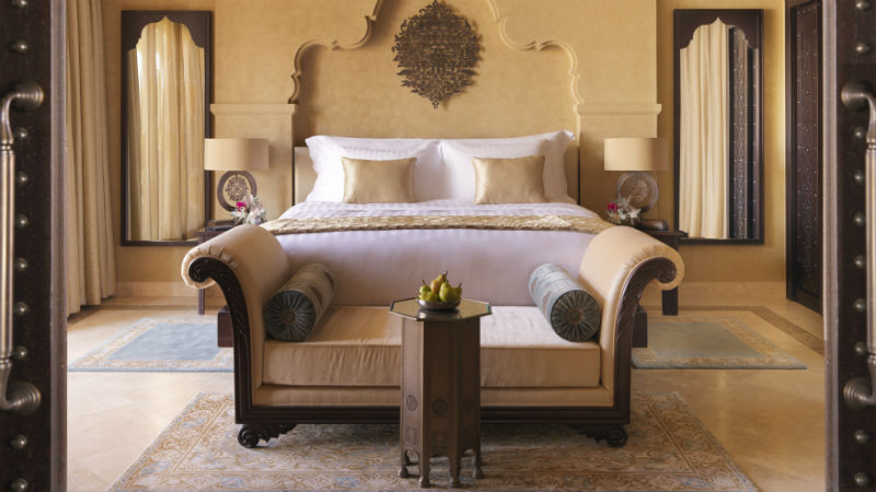 Villa - Anantara, Qasr Al Sarab | Just Fly Business
