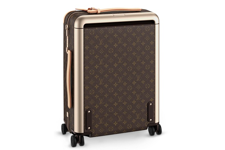 Louis Vuitton Horizon 55 Luggage | Just Fly Business