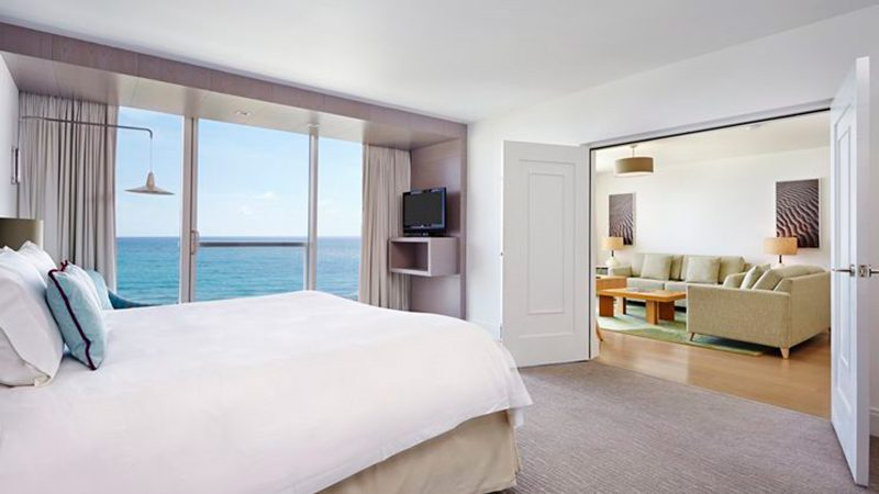 Two Bedroom Ocean Suites - Luxury Holiday at Boca Beach Club | Just Fly Business