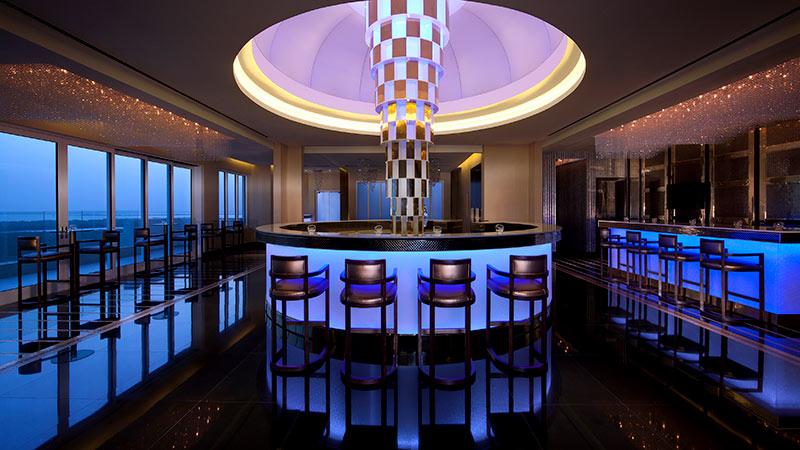 Impressions Bar - Anantara Eastern Mangroves Hotel | Just Fly Business