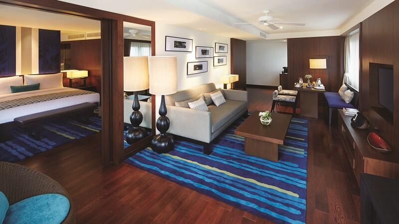 1 Bedroom Suite, Outrigger Laguna, Phuket