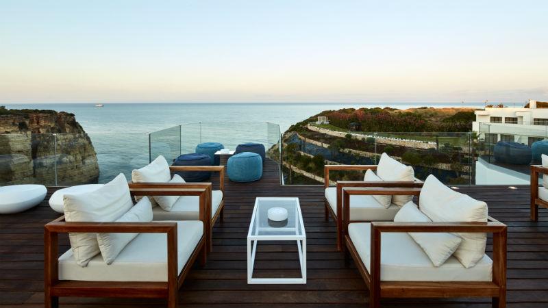 Sky Bar sofa