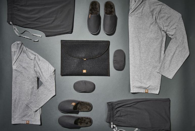 Emirates first class Pyjamas