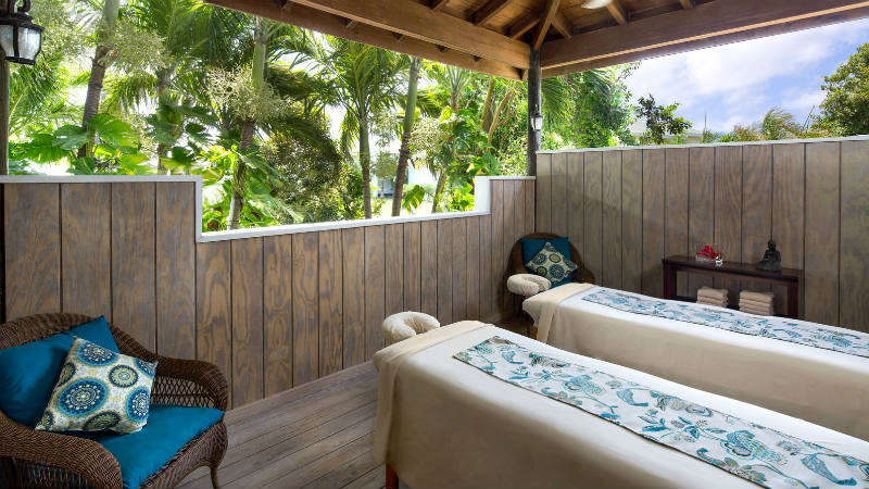 Tranquility Spa at The Verandah Resort and Spa
