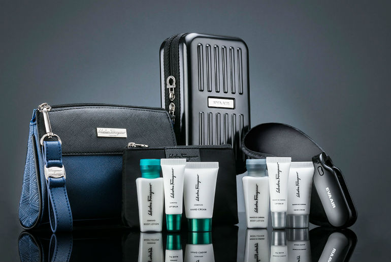 Royal Laurel class Amenity kit